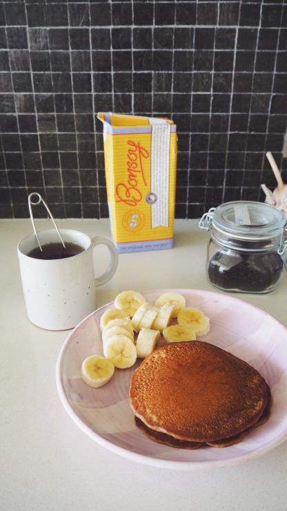 Pancake day!